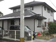 K様/戸建住宅 屋根・外壁塗装完成写真